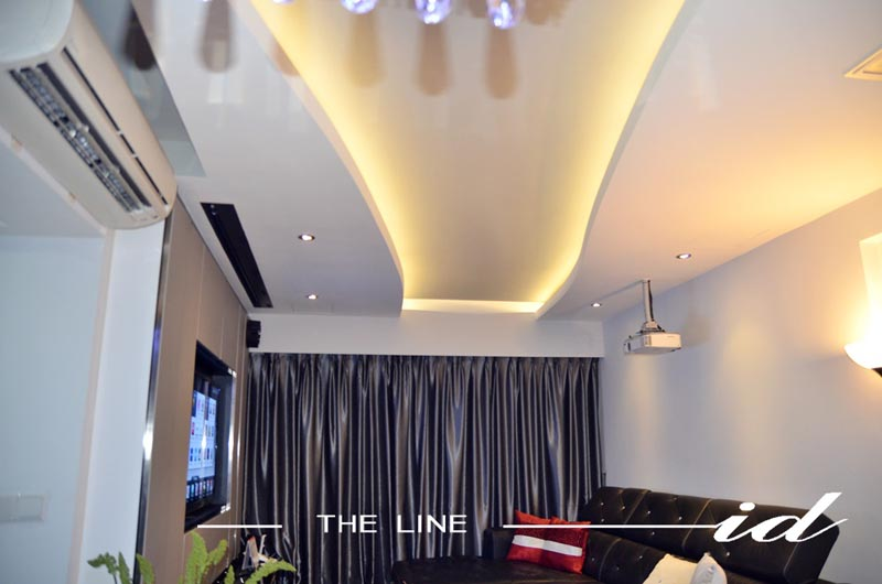 The Line ID - Boon Lay Meadow Interior Design Concept
