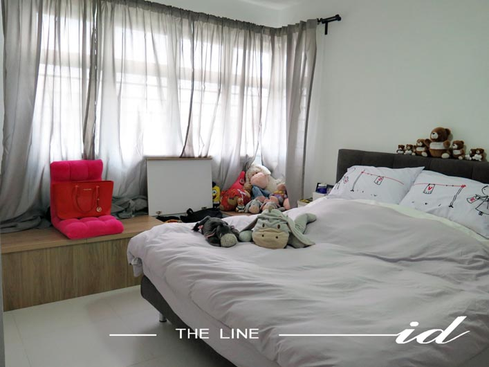 The Line ID - Fernvale Interior Design Concept