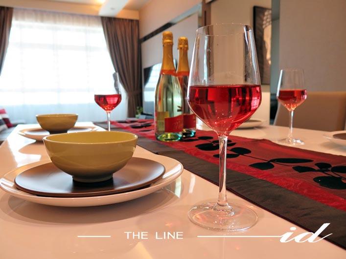 The Line ID - Senja Interior Design Concept