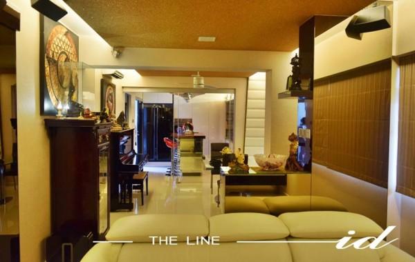 Toh Guan 4-Room