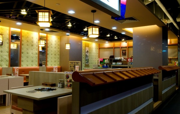Korean Restaurant @ Nex